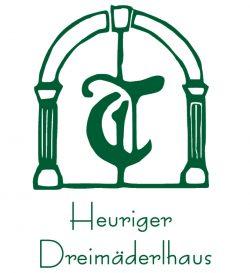 Heuriger-Dreimaederlhaus-Muenchendorf-Logo 8x9cm