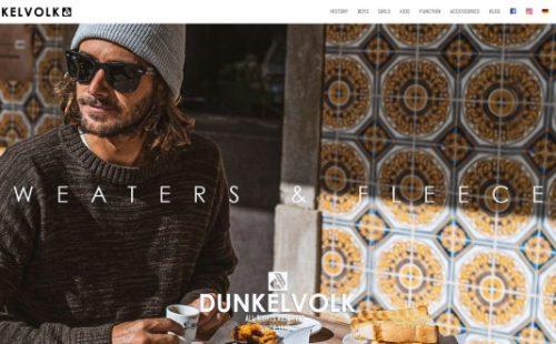 Dunkelvolk Europe-techchild-webshop